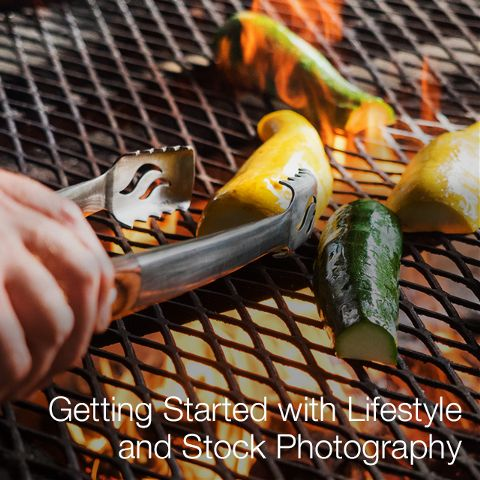 Lifestyle and Stock Photography