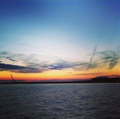 waphorizon horizon italy sea mare