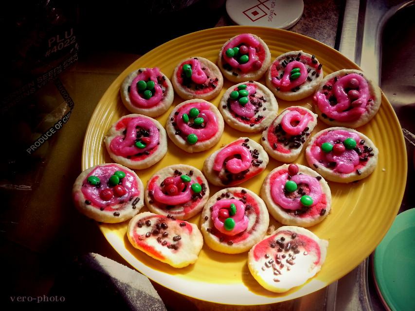 #cookies #food 💕