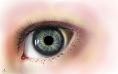 drawing digitaldrawing eye