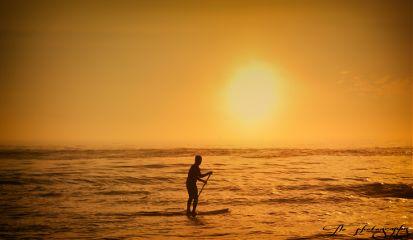 photography sunset beach fun exposure