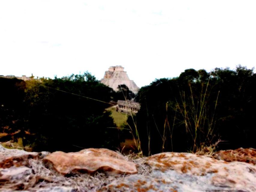 Uxmax increible #uxmal #mexico #ruinasmayas  #maya #piramide #pyramid