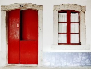 photography vintage retro window door