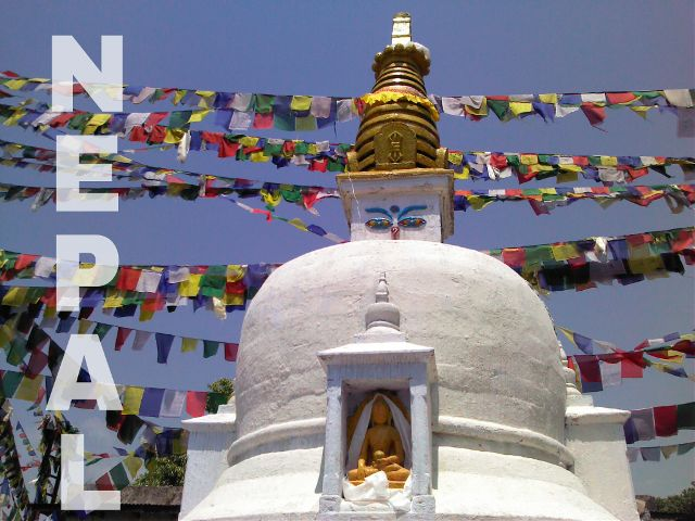PicsArt donates to support Nepal