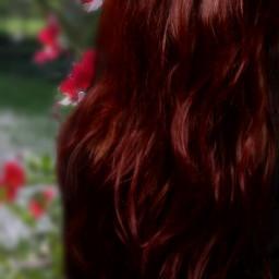 red hair haircolor hairart emotions