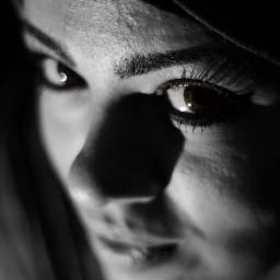 blackandwhite B emotions eyes photography photographylife titophotography