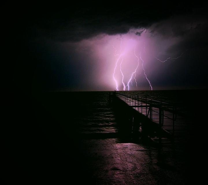#lomoeffect #lightning