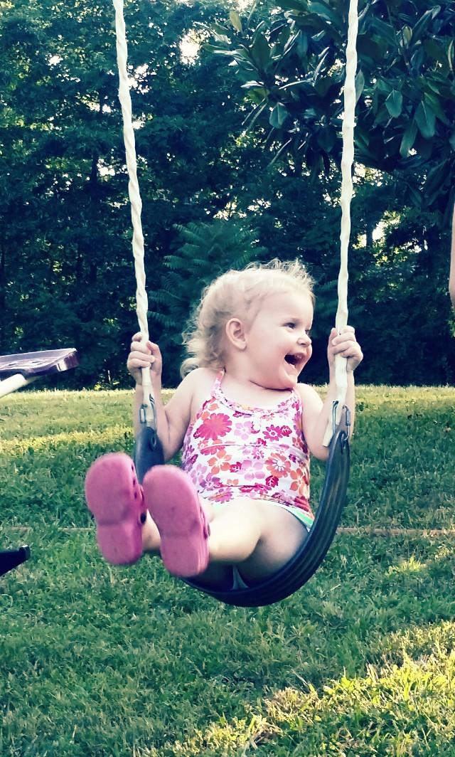 #playground  #swing #captured  #love