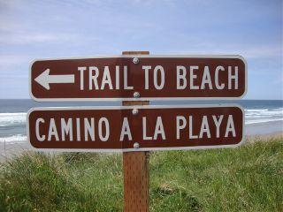 beach summerstory playa walkwithme oregon