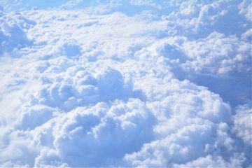 cloud fly