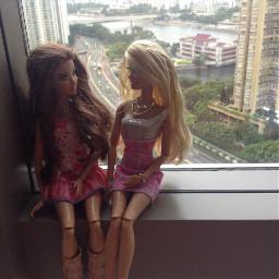 teresa barbie cute photography hongkong
