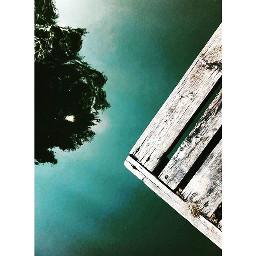 photography lake water nature sky