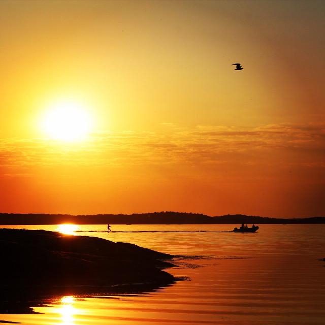 My photography #nature  #travel  #sea  #sky  #photography  #summer  #sweden