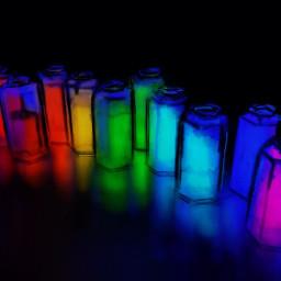 dcstilllife kimferris digital drawing neon