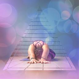 yoga yogi namaste yogaglo yogaeverydamnday