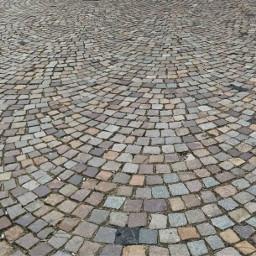 texture ground cobblestone pattern townsquare