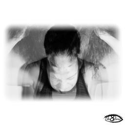 iseecre8tions kaleidoscopevision doubleexpossure spokenart emotion