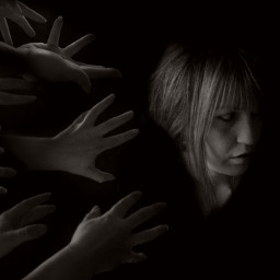 photography emotions experiment fantasy horror