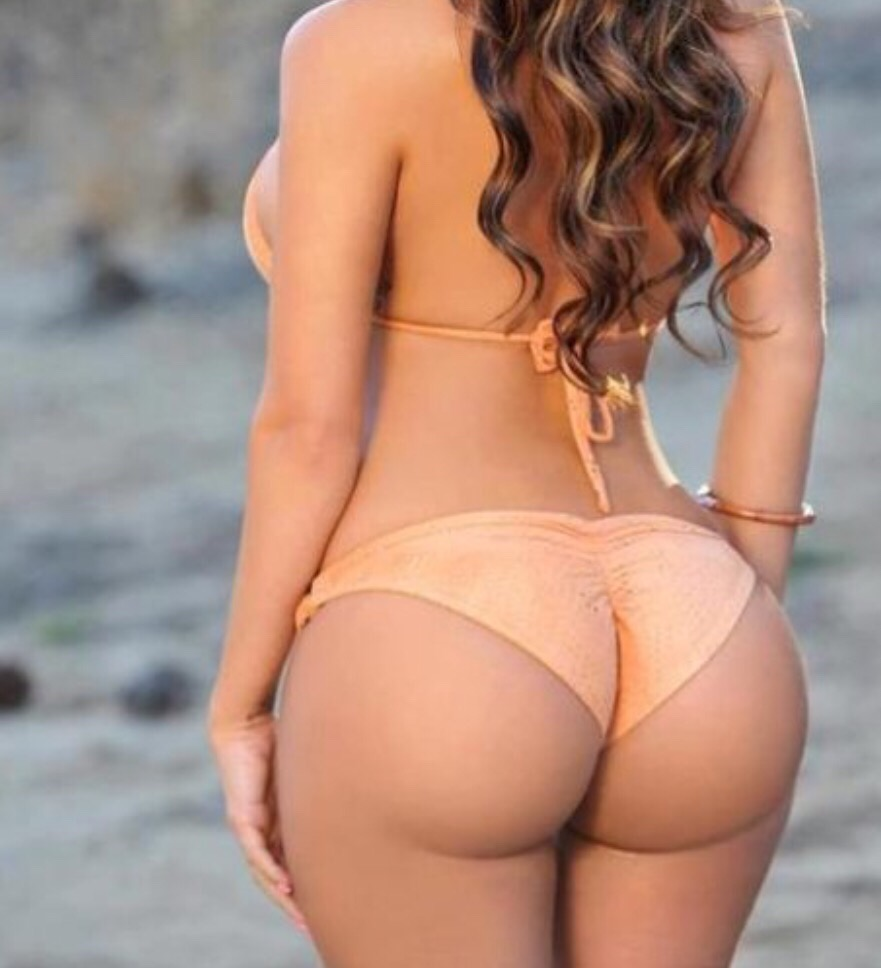 The Woman With The Most Beautiful Buttocks In China