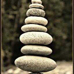 sepia blackandwhite hdr stones photography