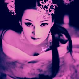 me interesting edited artselfie fantasyart japanesegirl lomoeffect